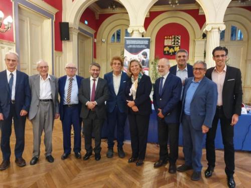 Hommage à Emeric Deutsch - Septembre 2019
