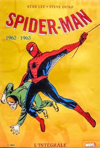 Planche BD - Spider Man