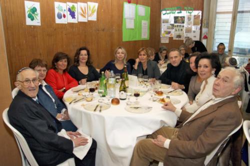 Action Sociale - 2006