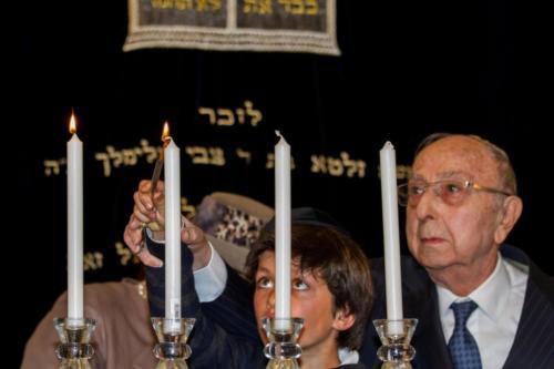 Yom Hashoah-26